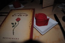 eat at Be Our Guest