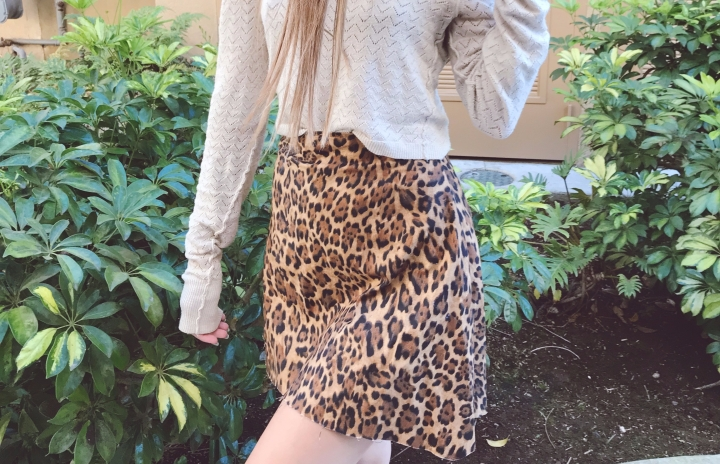 DIY: pleated skirt & circleskirt